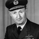 Air Commodore Leonard Birchall, RCAF (Ret)