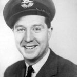 Squadron Leader Terrence Bulloch DSO* DFC* MiD, RAFN