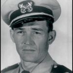 Chief Petty Officer Carl Creamer